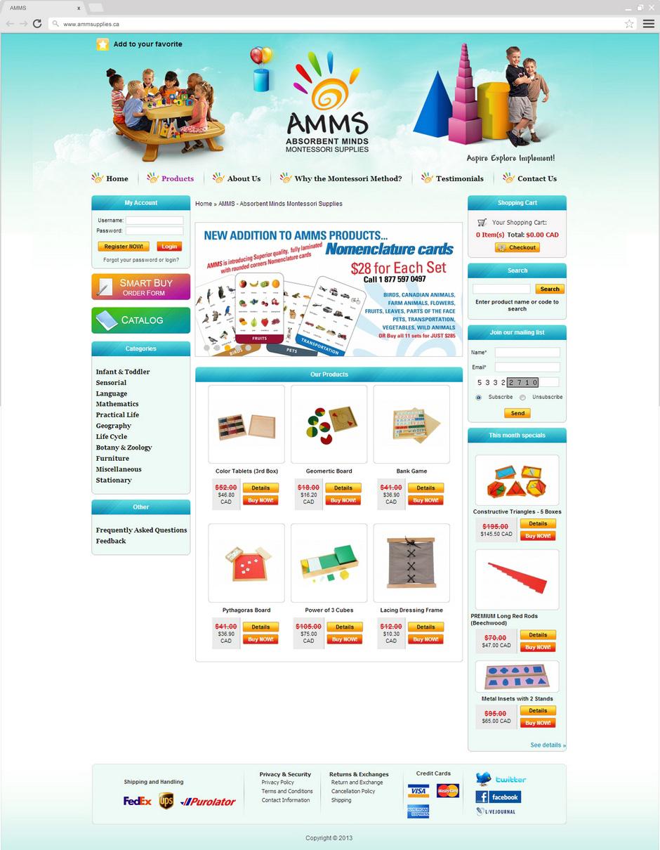 AMMS2