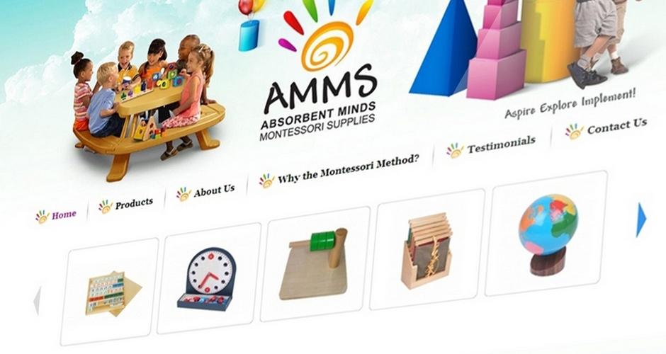 AMMS1