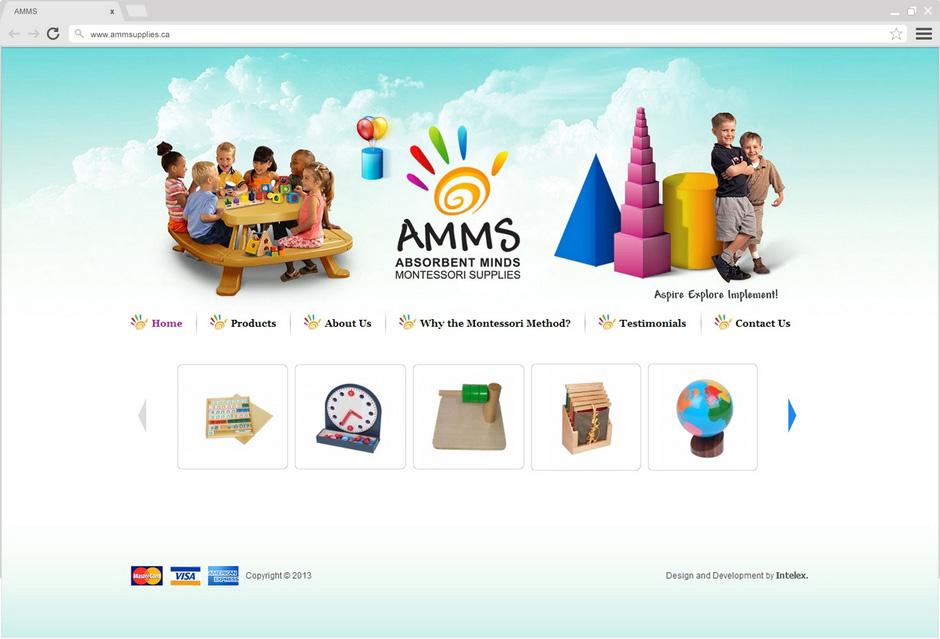 AMMS3