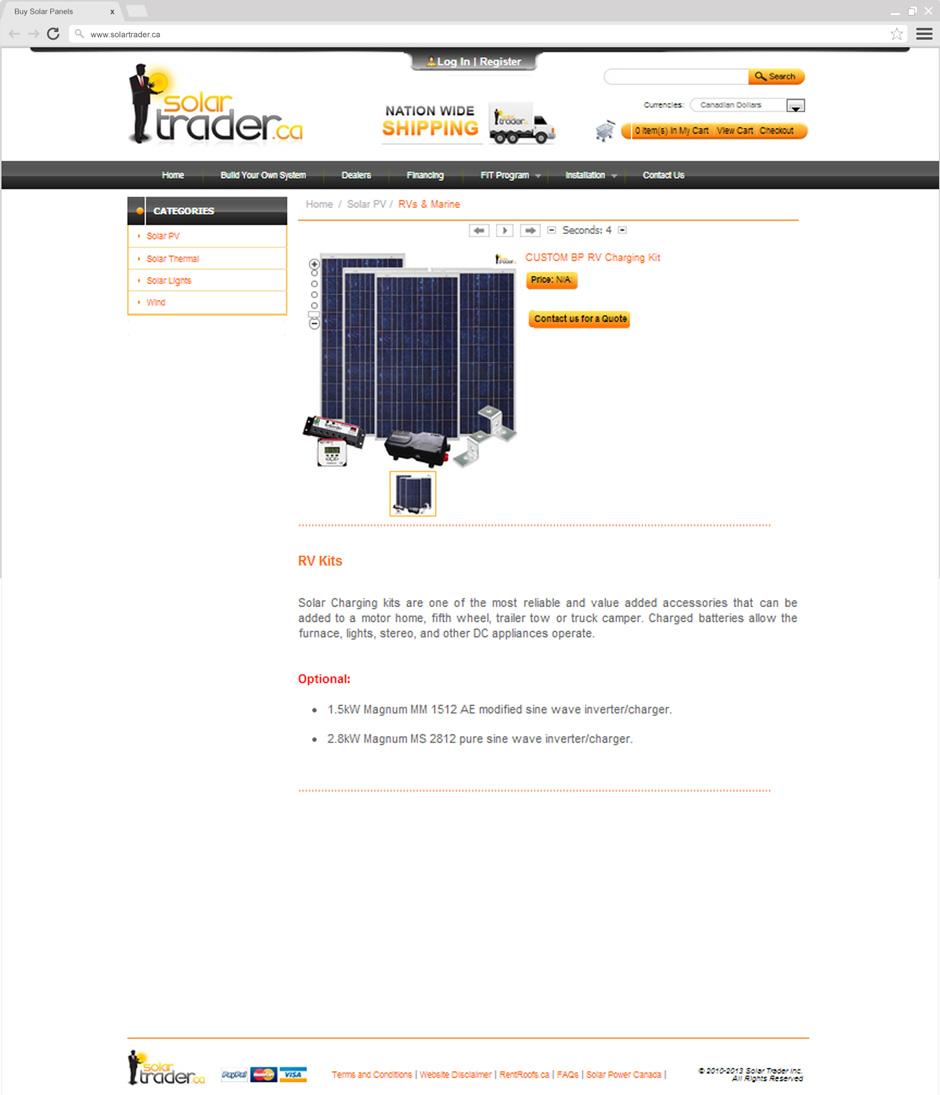 Solar Trader3