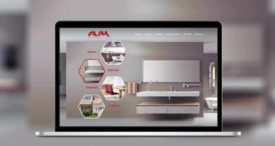 AVM Contracting0