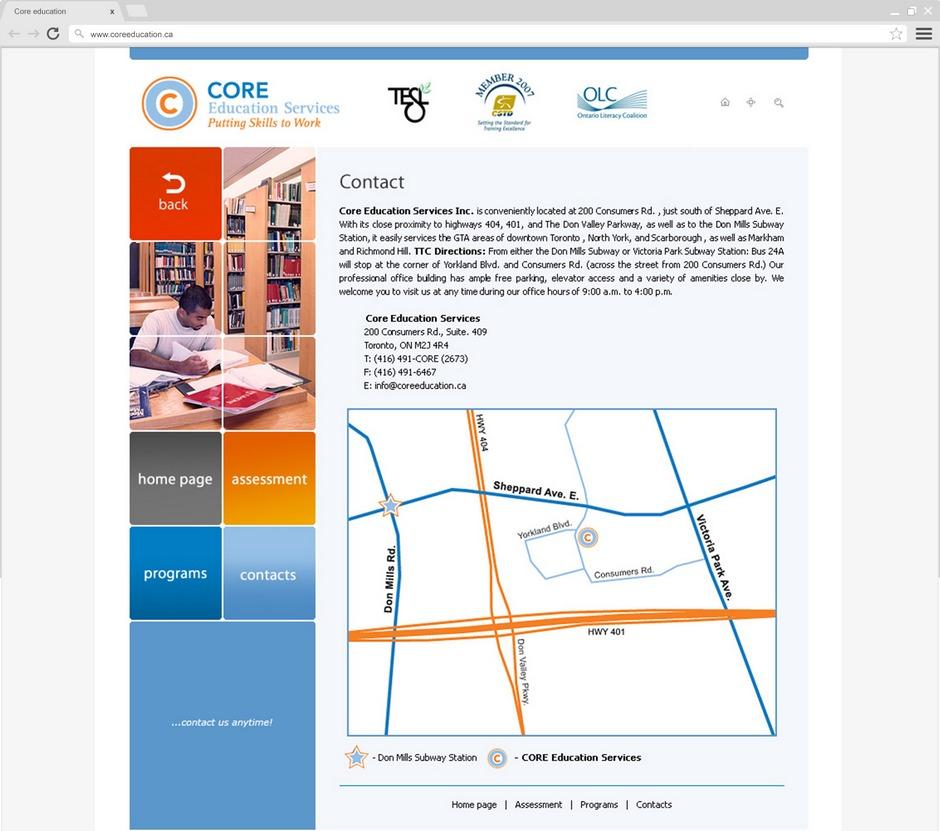 Core Education Services2