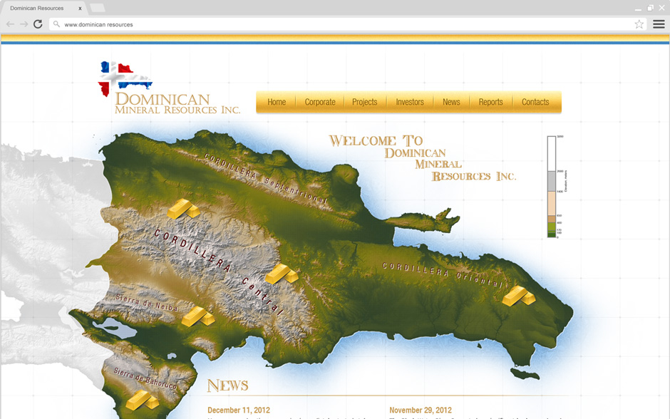 Dominican Mineral Resources1